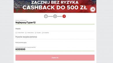 kod promocyjny betclic polska